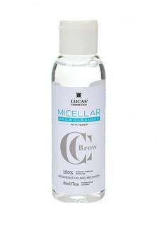 Мицеллярная вода CC Brow
