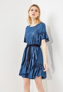 Платье джинсовое Liu Jo Jeans