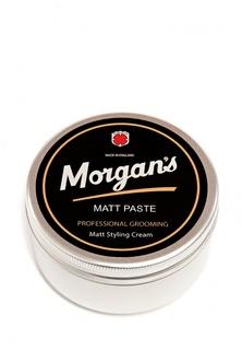 Паста для укладки Morgans