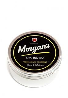 Воск для укладки Morgans