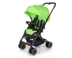 Коляска прогулочная Jetem Micro Green