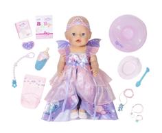 Кукла Zapf Creation BABY born «Волшебница» 43 см