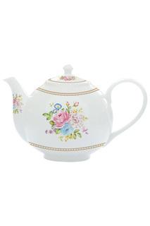 """Чайник с ситечком """"Акварель"""" Nuova R2S"""