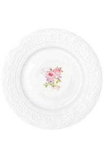 """Набор тарелок """"Милый дом"""" 4шт. Nuova R2S"""
