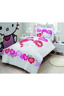 bed linen set Hello Kitty