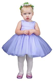 Легкое платье с пышной юбкой BOOM