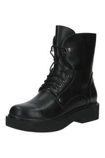 Ботинки на молнии и шнурках Dino Ricci Select