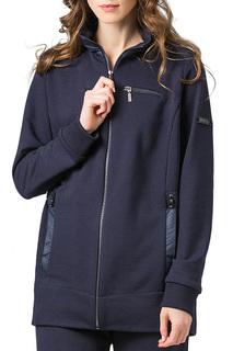 Легкая куртка с застежкой на молнию Helmidge