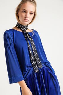 Свободная блуза с широкими рукавами BGN