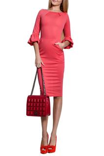 Платье-футляр с карманами Patricia B.