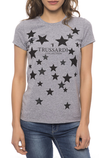 Футболка Trussardi Collection