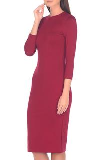 Приталенное платье с потайной молнией A.Karina