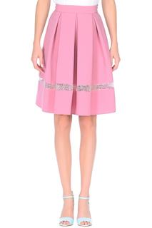 Расклешенная юбка в складочку A.Karina