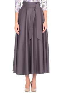 Длинная юбка с широким поясом A.Karina