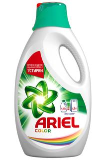 Жидкий порошок ARIEL Color ARIEL