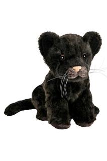 Детеныш ягуара черный, 17 см Hansa