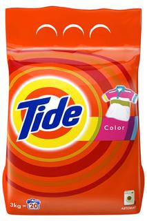 TIDE Автомат Color, 3 кг TIDE