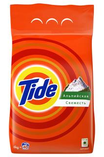 TIDE Альпийская свежесть TIDE