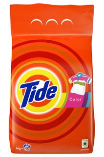TIDE Автомат Color, 6 кг TIDE