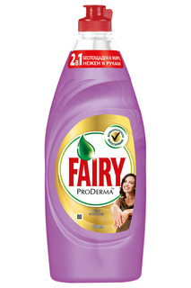 FAIRY ProDerma, 650 мл FAIRY