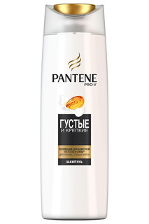 Шампунь PANTENE, 400 мл PANTENE