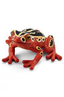 Африканская лягушка Schleich