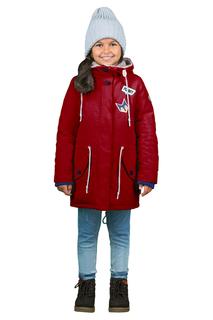 Куртка-парка BOOM