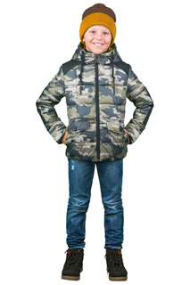 Куртка BOOM
