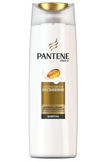 PANTENE Шампунь 400мл PANTENE