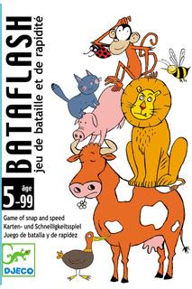 Детская игра Батафлеш Djeco