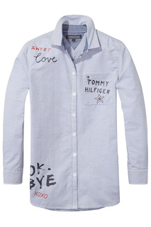 Блузка Tommy Hilfiger