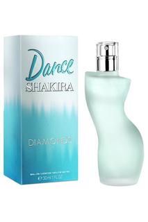 Shakira Dance Diamonds 30 мл Shakira