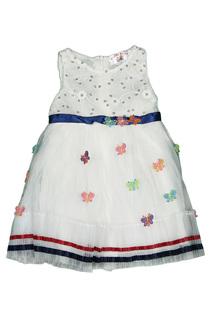 Платье Happy Bear