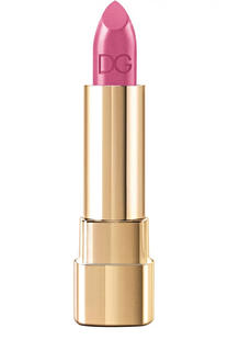 Губная помада Shine Lipstick, оттенок 165 Fascination Dolce & Gabbana