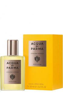 Сменный блок дорожного спрея Colonia Intensa Acqua di Parma