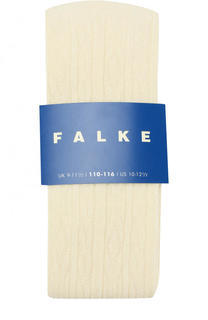 Колготы фактурной вязки Falke