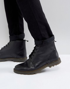 Ботинки на шнуровке Kg By Kurt Geiger - Черный