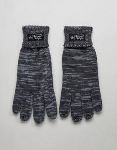 Перчатки Original Penguin Straits - Серый