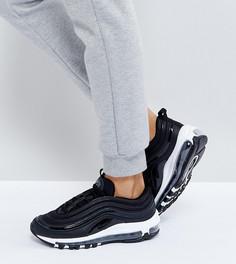 Черные премиум-кроссовки Nike Air Max 97 - Черный