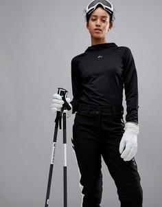 Базовый топ под лыжный костюм Only Play - Серый
