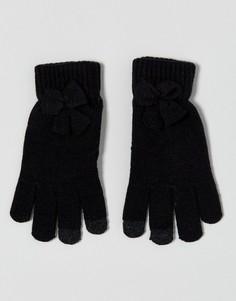 Перчатки для сенсорного экрана 7X - Черный