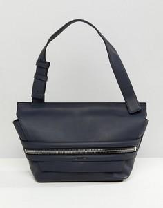 Сумка на плечо Calvin Klein - Синий