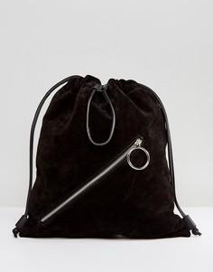 Купить женские рюкзаки замшевые в интернет-магазине Lookbuck ... bd9278b19b7