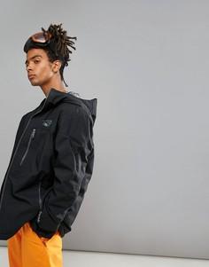 Черная горнолыжная куртка ONeill Exile - Черный O`Neill