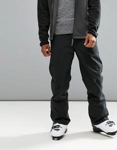Черные горнолыжные брюки ONeill Hammer - Черный O`Neill