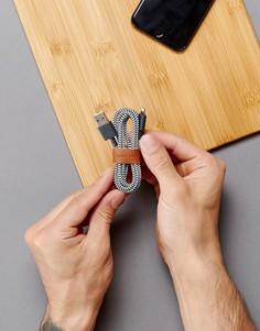 Зарядный кабель для iPhone Native Union Premium, 1,2 м - Мульти