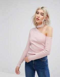 Джемпер Urban Bliss - Розовый