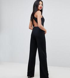 Комбинезон с широкими штанинами TFNC Tall - Черный
