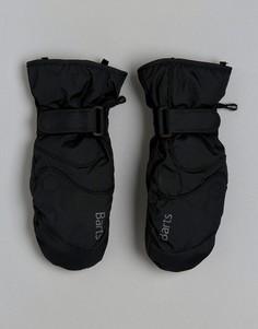 Горнолыжные варежки Barts - Черный