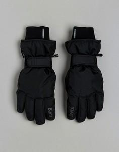 Горнолыжные перчатки Barts Hydro - Черный